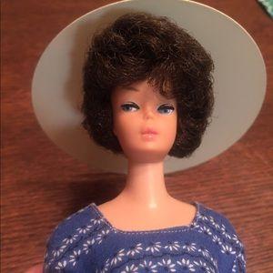 Other - Vintage 1962 Midge Barbie doll.